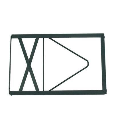 Onderstel biertafels 50-70cm