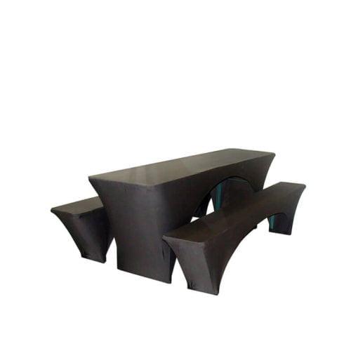 Hussen & Tischdecken