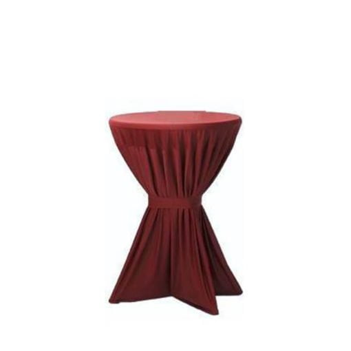 polyester cover for table