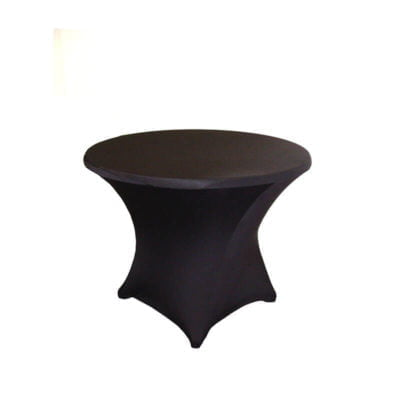 stretch bistro table covers,spandex bistro table covers