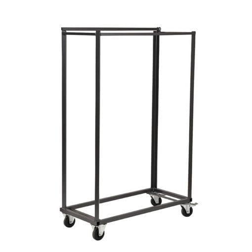 trolley folding chairs