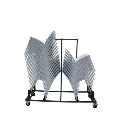 trolley stack chairs sol