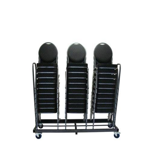 Chariot Uni Chaises Sidney