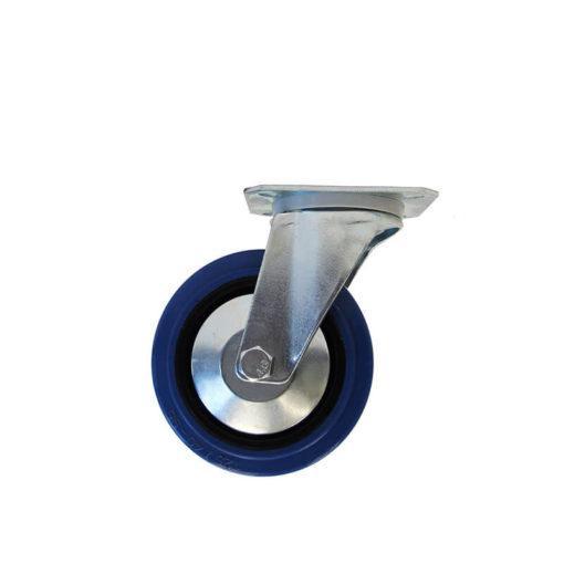 swivel castor 125mm