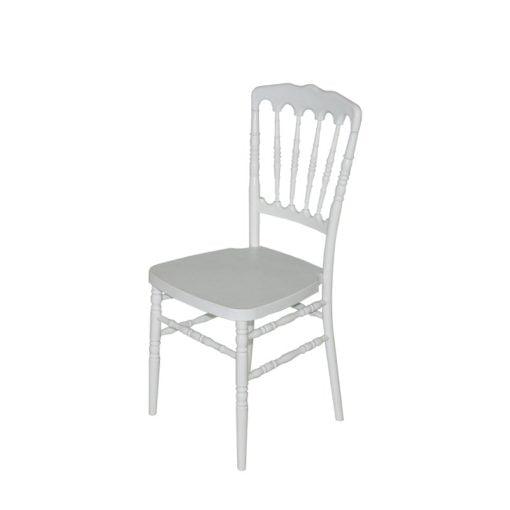Chaise Napoleon sur mesure
