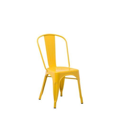 Tailor-made Hamburg chair