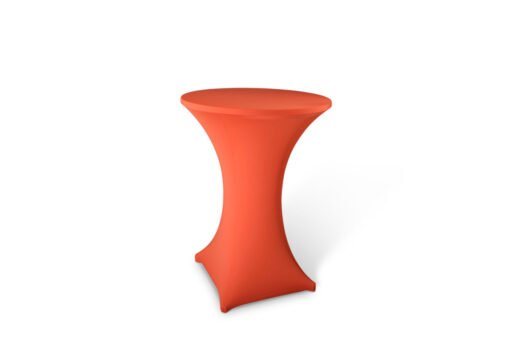 Ref. 496646 Hoes Met Top Orange