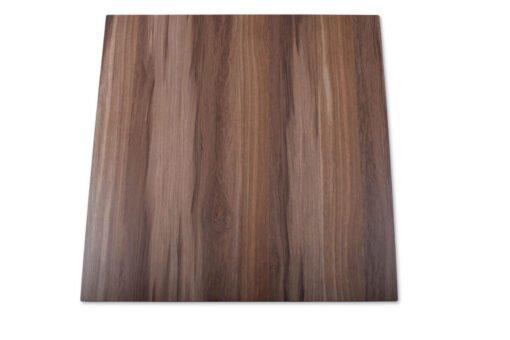 Ref. H13 Mlit Volkern Compact Warm Oak 70x70cm Bovenaanzicht